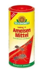 Neudorff Ameisenmittel Loxiran Streu.- und Gießmittel 100g Dose
