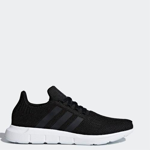 Adidas B37726 Men Swift Run Running shoes black sneakers