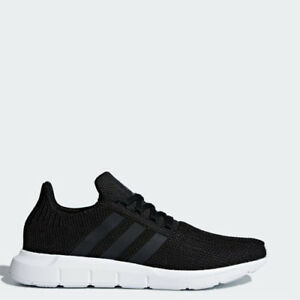 Details about Adidas B37726 Swift Run Running shoes black sneakers