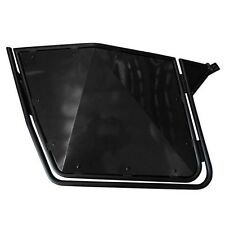 Aluminum 2 seat Polaris Ranger RZR Doors 570 Robby Gordon Accessories Black NEW