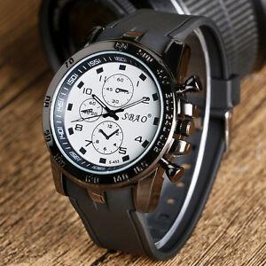 Casual-Mens-Military-Sport-Quartz-Watches-Fashion-Multi-color-Silicone-Strap