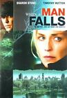 When a Man Falls 0025195028394 With Sharon Stone DVD Region 1