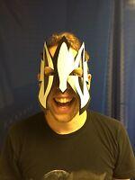 Tna Impact Wrestling Willow Jeff Hardy Mask Wwe