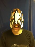 Tna Impact Wrestling Willow Jeff Hardy Mask Wwe