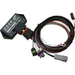 daytona 1009 tc88a ignition module 12 pin wire harness kit harley 04-06  twin cam   ebay  ebay
