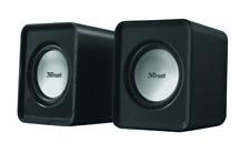 Artikelbild Trust Leto 2.0 Speaker Set Schwarz Lautspecher Set OVP *NEU*