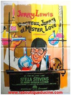 11X15 CM PHOTO STELLA STEVENS /& JERRY LEWIS DOCTEUR JERRY ET MISTER LOVE