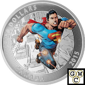 2015-Action-Comics-1-2011-Iconic-Superman-Color-Prf-20-Sil-Coin-9999-17353