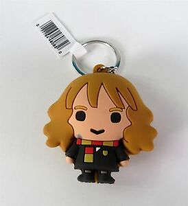 Harry Potter Figural Keyring Series 2 Hermione Granger