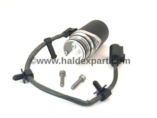 0CQ598549 Brand NEW Pre-charge cargo pump 4X4 Quattro Audi Vw Skoda Seat 5 gen