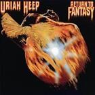 Return To Fantasy (180g) von Uriah Heep (2015)