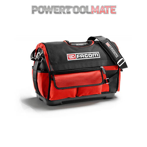 "Facom BS.T20PB 20"" Tool Pro Soft Fabric Professional Tool 20"" Bag b09f3d"