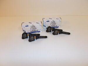 Original Ford Reifendrucksensor RDKS (4 Stück) 2036832 2318530 RDKS TPMS 433MHZ