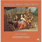 Antonio Vivaldi - Vivaldi: Oboe Concertos (2010)