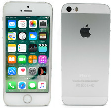Apple iPhone 5s 32gb SMARTPHONE/Argento/senza SIM-lock #teildefekt #11