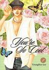 You're So Cool: v. 1 by Young-Hee Lee (Paperback, 2008)