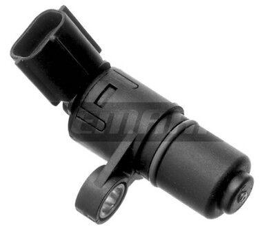 Crankshaft Sensor Crank Genuine Lemark LCS276