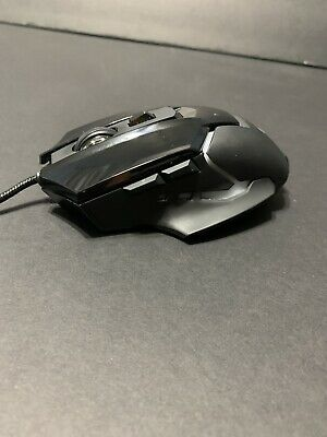 Blackweb Grim Gaming Mouse Bwa15ho121
