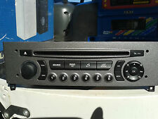 Peugeot 308 T7 Radio CD Player SIEMENS VDO Convertible CC, SW (RCZ)