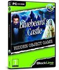 Bluebeard's Castle PC CD Hidden Puzzle Object