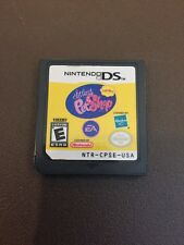 Littlest Pet Shop: Garden (Nintendo DS, 2008)