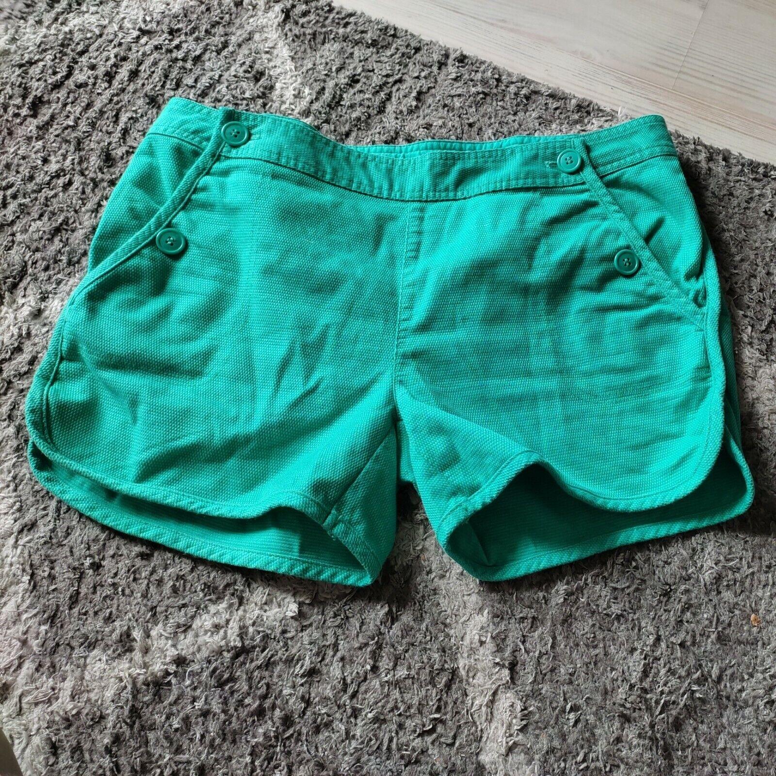 Da. Shorts Jacadi Grün Gr L