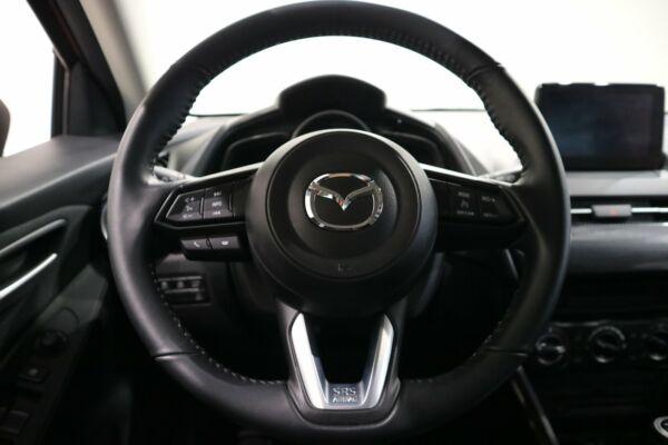 Mazda 2 1,5 Sky-G 90 Niseko - billede 3