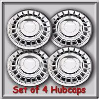 1998-1999 16 Ford Crown Victoria Hubcaps, Ford Crown Vic Police Wheel Covers