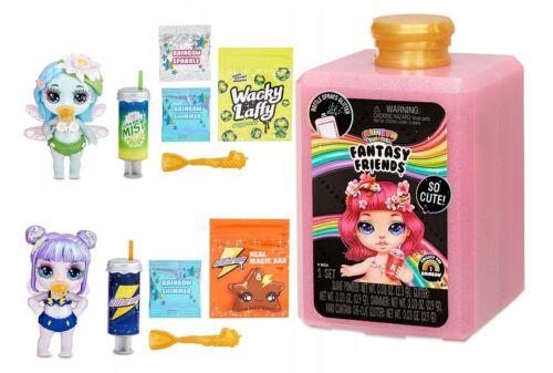 Poopsie Rainbow Surprise Fantasy Friends Brillant Slime NOUVEAU!!