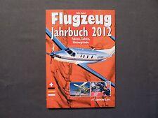 Felix Imhof, Flugzeug Jahrbuch 2012, Fakten, Zahlen, Hintergründe, Edition Lan
