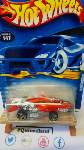 9970 Hot Wheels Sharkruiser 2001-147