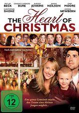 The Heart of Christmas ( Weihnachtsfilm / Familienfilm ) mit Jeanne Neilson NEU