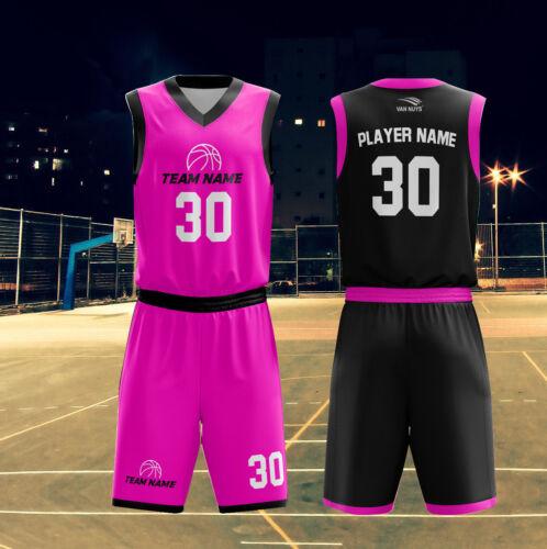 Buy 11 Basketball Jersey custom Short  set Name Number Logo