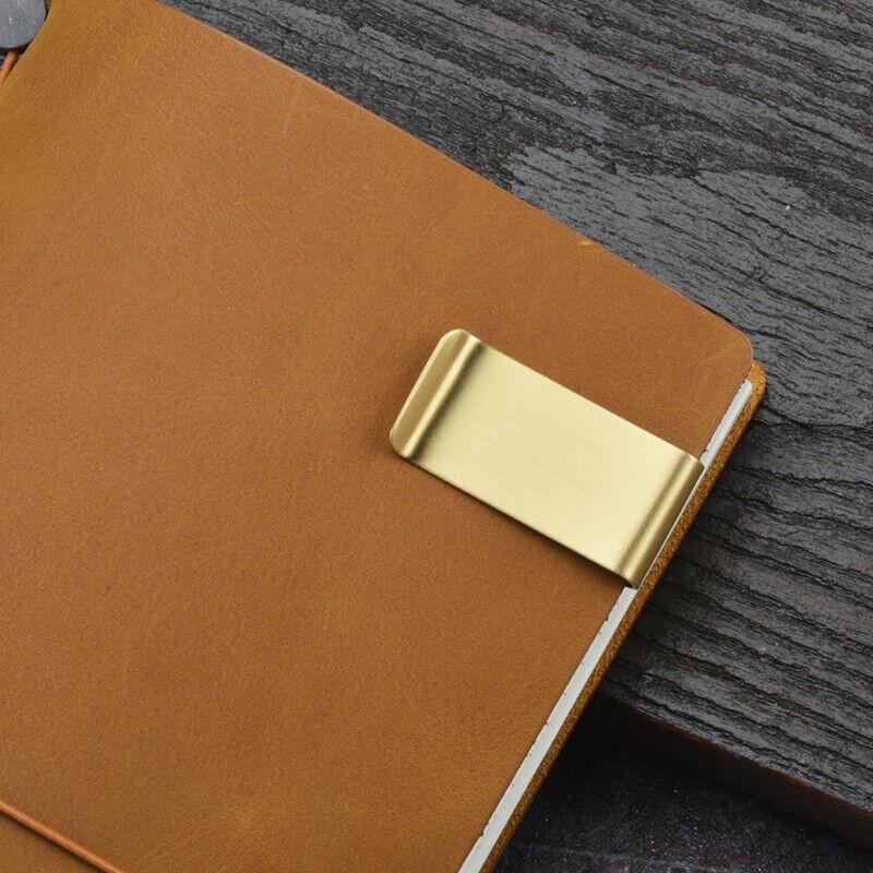 2 Stück Metall Diebstahlsicherung Geldscheinklammer Kartenclips für Files Clip
