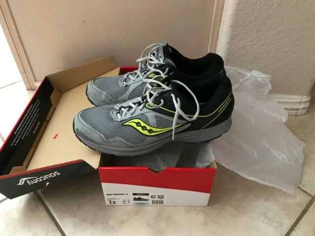 Saucony Athletic Shoes - US Men's Size 13!!