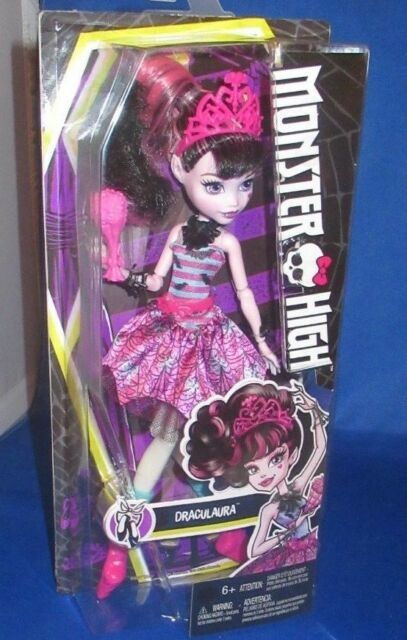 New di Buy High Ghoul's bambola Monster Cheap La Draculaura Ballerina di wPuOTkXZi