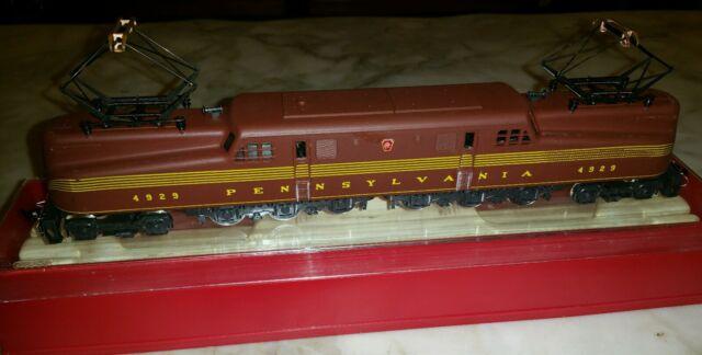 Rivarossi GG1 Electric Locomotive Pennsylvania PRR  Rd# 4929 Item# 5160 NOS