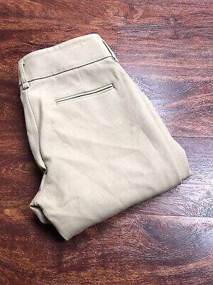 Pants Loft Women's Tan Dress Pants Size 6 Regular