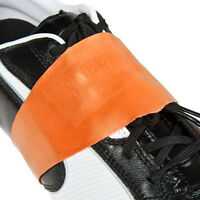 Sweet Spot Soccer Shoe Lace Cover Protector Control Band 1 Size Fits All
