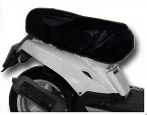 Seat-cover-Scooter-for-a-cc-VE403-mint-Protective-cover