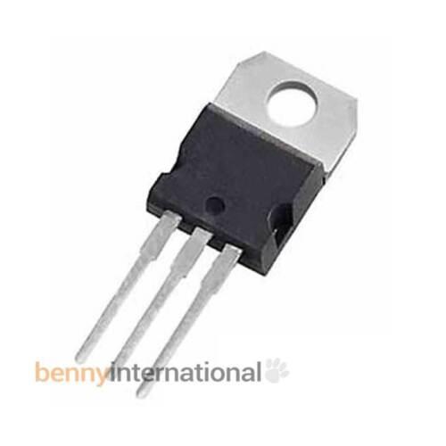 AUS STOCK 2x BT136-600 TRIAC 600V 4A  TO220 3-Pin Thyristor