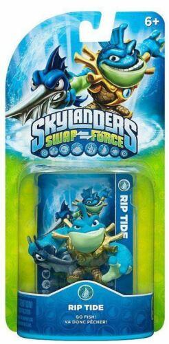 Skylanders Swap Force Rip Tide