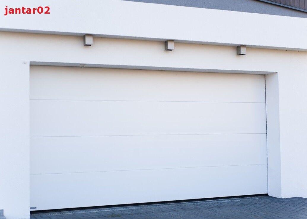Sektionaltor 2750 x 2250 Garagentor Sektionaltore Garagentore Tore ( Garage )