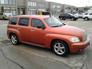 2007 Chevy HHR for sale. Asking $1000 or best offer.