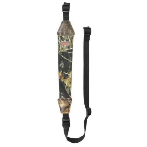 Beartooth Fucile Shotgun Sling in neoprene-mimetico regolabile e Comfort Stretch