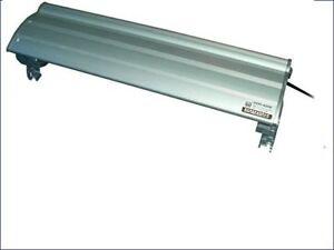 Plafoniere T5 Per Acquari : Plafoniera t5 2x24w per acquario 10000k 80cm ebay