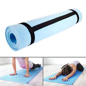 Estera-de-Yoga-Gymnasikmatte-Esterilla-Pilates-Deporte-Fitness-Ejercicio