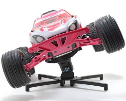 Black RPM 73002 Pit-Pro Extreme Car Stand