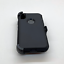 thumbnail 9 - For Apple iPhone XR X Xs Max Case Cover Shockproof Series 3 Layer with Belt Clip