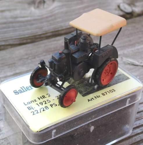 punto de venta Lanz HR 2 de 1925-1929 1925-1929 1925-1929 - de Saller 1 87  Venta barata